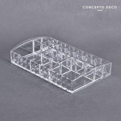 ACR DIAMANTE COSMETICOS 22X4